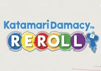 Read review for Katamari Damacy REROLL - Nintendo 3DS Wii U Gaming