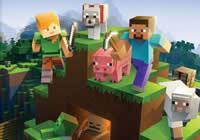Review for Minecraft: Bedrock Edition on Nintendo Switch