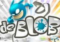 Review for de Blob  on PC