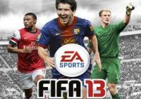 Review for FIFA 13 on Nintendo 3DS - on Nintendo Wii U, 3DS games review