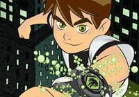 Read article Ben 10 Returns to Wii U, 3DS and Wii