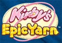 Review for Kirby's Epic Yarn on Wii - on Nintendo Wii U, 3DS games review