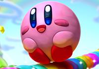 Read review for Kirby and the Rainbow Paintbrush - Nintendo 3DS Wii U Gaming