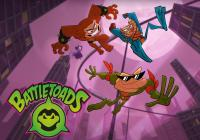 Review for Battletoads on Xbox One