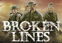 Read preview for Broken Lines - Nintendo 3DS Wii U Gaming