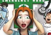 Review for Hysteria Hospital: Emergency Ward on Wii - on Nintendo Wii U, 3DS games review