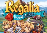 Read review for Regalia: Of Men and Monarchs - Royal Edition - Nintendo 3DS Wii U Gaming