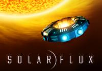 Review for Solar Flux on Nintendo Switch