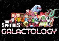 Read review for The Spatials: Galactology - Nintendo 3DS Wii U Gaming