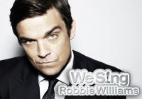 Review for We Sing Robbie Williams on Wii
