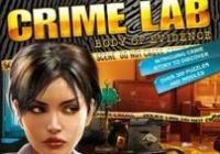 Review for Crime Lab: Body of Evidence on Nintendo DS