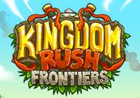 Read review for Kingdom Rush Frontiers - Nintendo 3DS Wii U Gaming