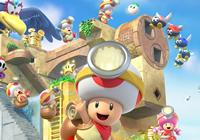 Review for Captain Toad: Treasure Tracker on Nintendo Switch
