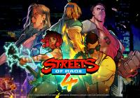 Read Review: Streets of Rage 4 (Nintendo Switch) - Nintendo 3DS Wii U Gaming
