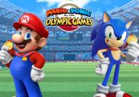 Read Review: Mario & Sonic at the Olympic Games Tokyo 2020 - Nintendo 3DS Wii U Gaming