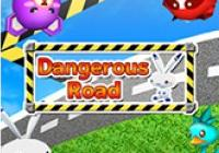 Read review for Dangerous Road - Nintendo 3DS Wii U Gaming