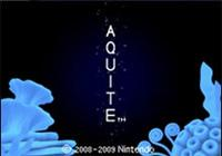 Review for Art Style: Aquite (Aquia) on DSiWare - on Nintendo Wii U, 3DS games review