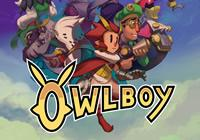Review for Owlboy on Nintendo Switch