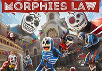 Read Review: Morphie's Law (Nintendo Switch) - Nintendo 3DS Wii U Gaming