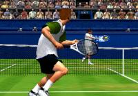 Virtua Tennis Finally Hits Nintendo Wii on Nintendo gaming news, videos and discussion