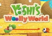Read review for Yoshi's Woolly World - Nintendo 3DS Wii U Gaming