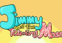 Review for Jimmy and the Pulsating Mass on PC