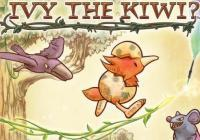 Review for Ivy the Kiwi? on Nintendo DS