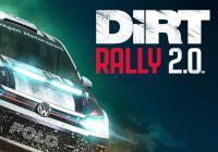 Read Review: DiRT Rally 2.0 (PC)  - Nintendo 3DS Wii U Gaming