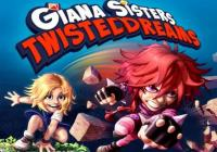 Review for Giana Sisters: Twisted Dreams on Wii U eShop - on Nintendo Wii U, 3DS games review