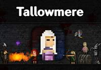 Review for Tallowmere on Nintendo Switch