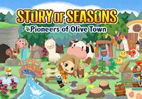 Read review for Story of Seasons: Pioneers of Olive Town - Nintendo 3DS Wii U Gaming