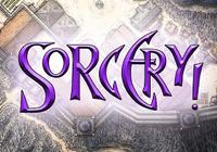 Review for Sorcery! 4 on Android