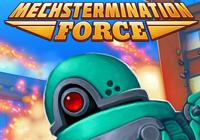 Read review for Mechstermination Force - Nintendo 3DS Wii U Gaming