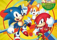 Review for Sonic Mania Plus on Nintendo Switch