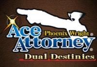 Review for Phoenix Wright: Ace Attorney - Dual Destinies on 3DS eShop - on Nintendo Wii U, 3DS games review