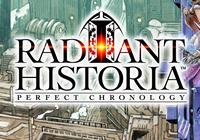 Read review for Radiant Historia: Perfect Chronology - Nintendo 3DS Wii U Gaming