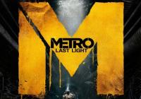 Review for Metro: Last Light Redux on PlayStation 4
