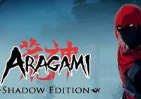 Read review for Aragami: Shadow Edition - Nintendo 3DS Wii U Gaming