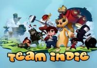 Read preview for Team Indie (Hands-On) - Nintendo 3DS Wii U Gaming