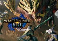 Read Preview: Monster Hunter: Rise (Nintendo Switch) - Nintendo 3DS Wii U Gaming