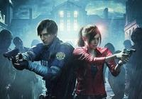 Review for Resident Evil 2 on PlayStation 4