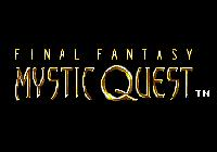 Read review for Final Fantasy Mystic Quest - Nintendo 3DS Wii U Gaming