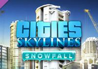 Read review for Cities: Skylines - Snowfall - Nintendo 3DS Wii U Gaming