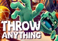 Read preview for Throw Anything - Nintendo 3DS Wii U Gaming
