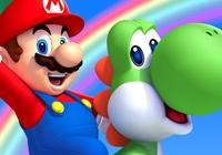 Read review for New Super Mario Bros. U - Nintendo 3DS Wii U Gaming