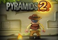 Read review for Pyramids 2 - Nintendo 3DS Wii U Gaming