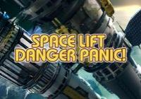 Read review for Space Lift Danger Panic! - Nintendo 3DS Wii U Gaming