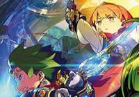 Review for Etrian Odyssey Nexus on Nintendo 3DS