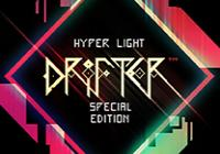 Read Review: Hyper Light Drifter: Special Edition (Switch) - Nintendo 3DS Wii U Gaming