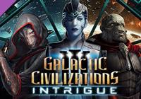 Review for Galactic Civilizations III: Intrigue on PC